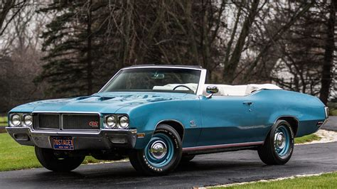1970 Buick Gs 455 Specs by 1970 Buick Gs Stage 1 Convertible F146 Indy 2016