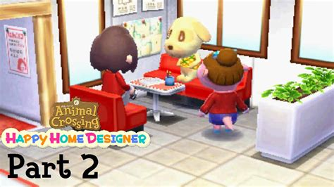 happy home designer tips animal crossing happy home designer part 2 goldie s