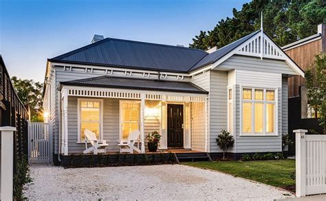 Classic Colonial Homes by Harkaway Homes Classic Victorian And Federation Verandah
