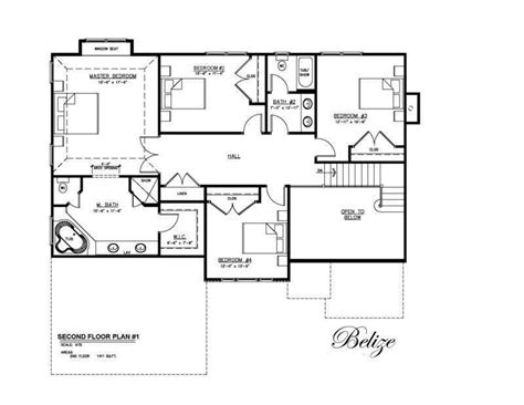 Home Design Blueprints | belize