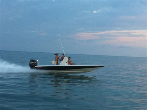 fast bay boats best all around go fast bay boat page 4 the hull