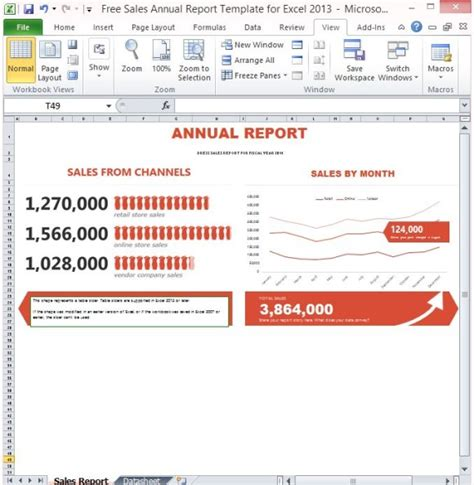 sales call reports templates free cool inspirational annual sales