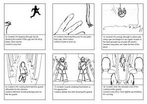 storyboard assignment and examples german s gaffes
