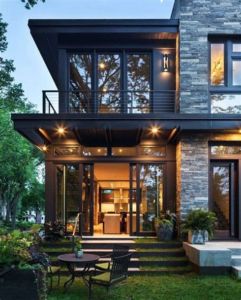 exterior home design instagram see this instagram photo by myhouseidea 6 131 likes