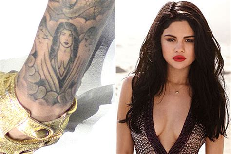 justin bieber tattoo with selena gomez justin bieber vs zayn malik whose tattoo tribute to