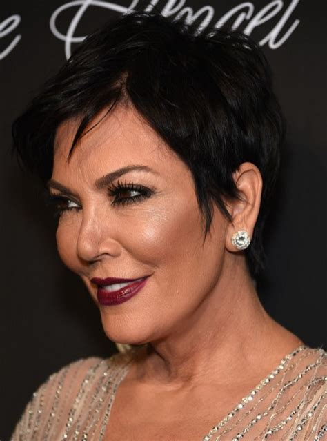 trend hairstyles 2015 new kris kardashian haircut trendy kris jenner short pixie haircut 2015 hairstyles for older