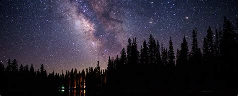 night sky without light pollution this awesome video shows how different the night sky looks