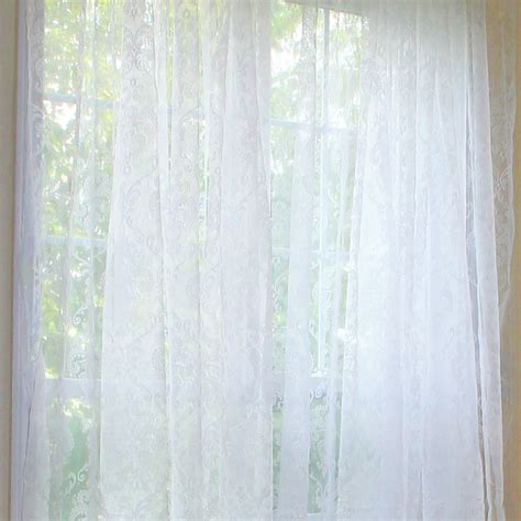damask drapes damask curtain