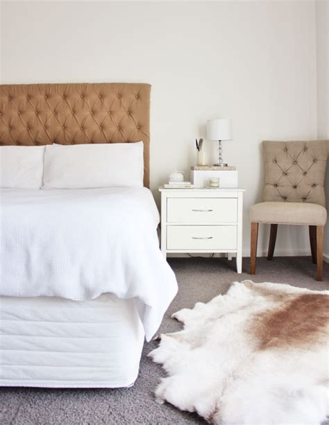 build tufted headboard diy diamond tufted headboard using pegboard redagape