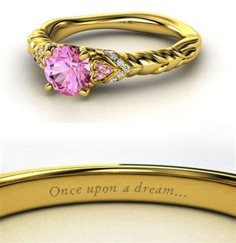 disney princess inspired engagement rings whattoknownow