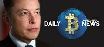 elon musk and bitcoin article image