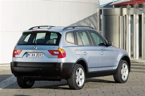 2004 bmw x3 specs 2004 10 bmw x3 consumer guide auto