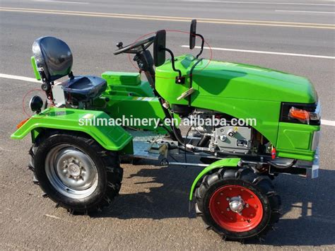 Harga Ve 20 zubr mini tractor sells in moldova with lower price buy