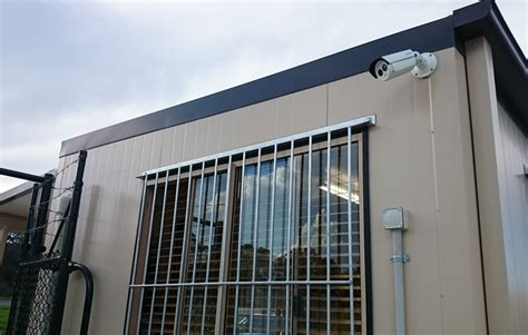 northern gold coast commercial site jb security
