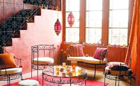 Decoration Marocaine Maison by D 233 Coration Maison Marocaine