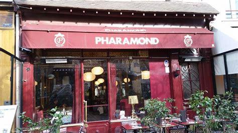 cuisine normande entr馥 pharamond une cuisine normande revisit 233 e entre clins d
