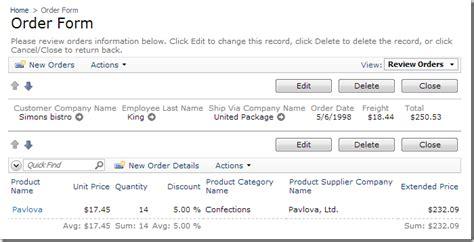 code on time sample applications order form custom