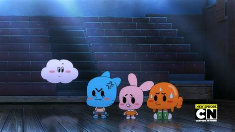 Wardrobe World Darwin by Image Gumball Anime Sequence 5 Png The Amazing World Of Gumball Wiki Fandom Powered By Wikia