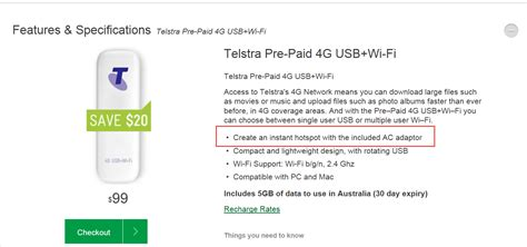 unlimited 4g usb modem telstra crowdsupport 289069