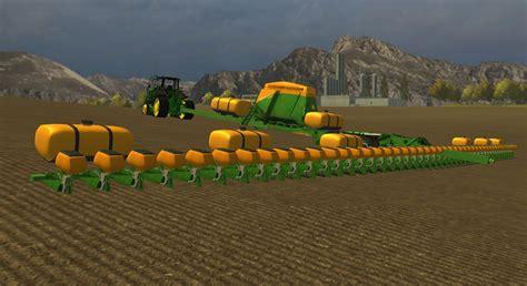 amazone 48 row v 3 fs15 farming simulator 2015 15 mod