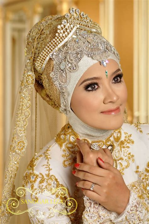 wedding muslim modern new islamic wedding style hijabiworld