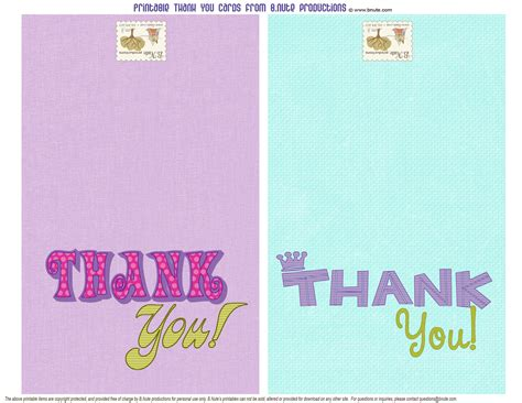 color your own printable thank you cards for kids to free coloring