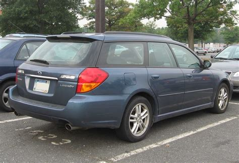 05 Subaru Legacy file 05 07 subaru legacy jpg wikimedia commons