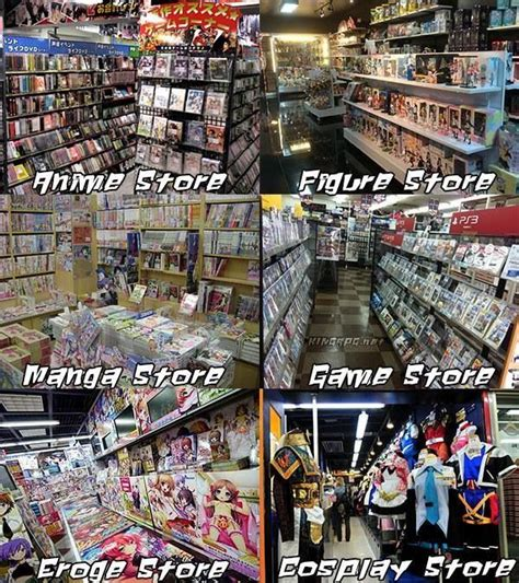 Anime Store Near Me by Best 25 Store Ideas On Stores