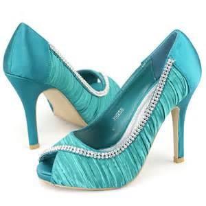High Heels 0258 shoezy womens satin pumps wedding dress high heels