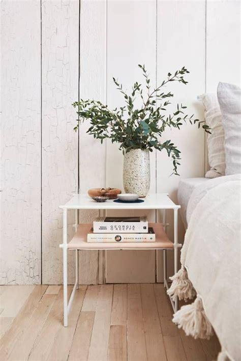 themed bedside tables best 25 minimalist bedside tables ideas on