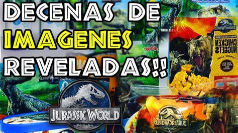 nuevas imagenes jurassic world 161 decenas de im 193 genes nuevas de jurassic world 2 liberadas