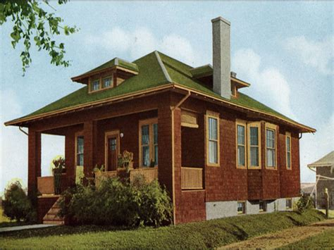 Hip Roof Home Plans by Hip Roof Bungalow House Plans With Porches Hip Roof