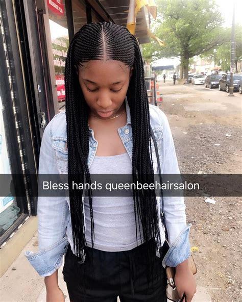how to braid your beehive middle part pinterest princesscequez braids braids braids