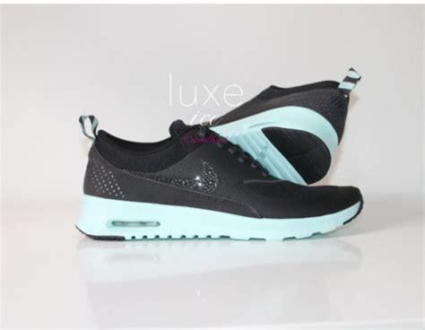 Sneaker Swarozky shoes nike nike sneakers swarovski wheretoget