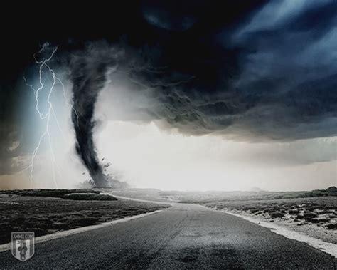 Tornado Images For