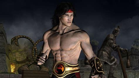Bd Ps4 Mortal Kombat Xl new mortal kombat x trailer confirms liu kang is back ign