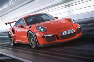 Porsche Gt3rs Porsche 911 Gt3 Rs Finally Revealed Live Photos And