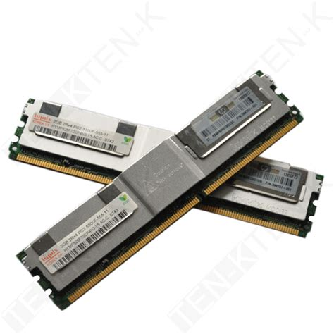 Ram Ddr2 Ecc server ram used 2g 4g 2gb 2 4gb 2 4gb 4 ddr2 667 ecc fbd pc2 5300f 555 fb dimm 4gb 667mhz server