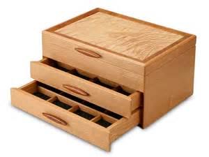 attractive jewelry box drawers handmade wooden jewelry