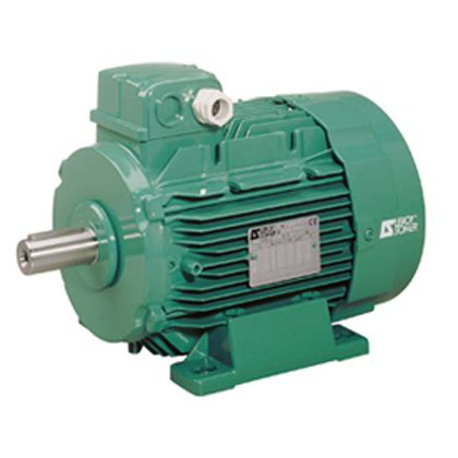 pole ls for sale leroy somer ls90s 1 1 three phase ls motor 1 1 kw 4