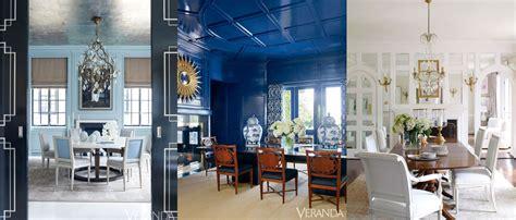 Veranda Wall Design by 26 Designer Dining Room Ideas Best Designer Dining Rooms