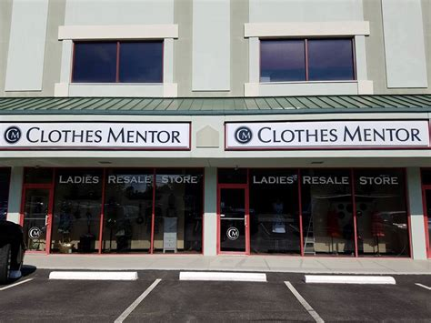 clothes mentor hours best review