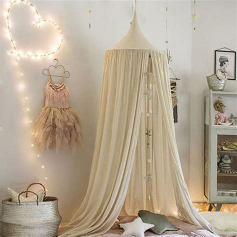 Baby Bed Bedcover Baby canopy bed netting mosquito bedding net baby reading