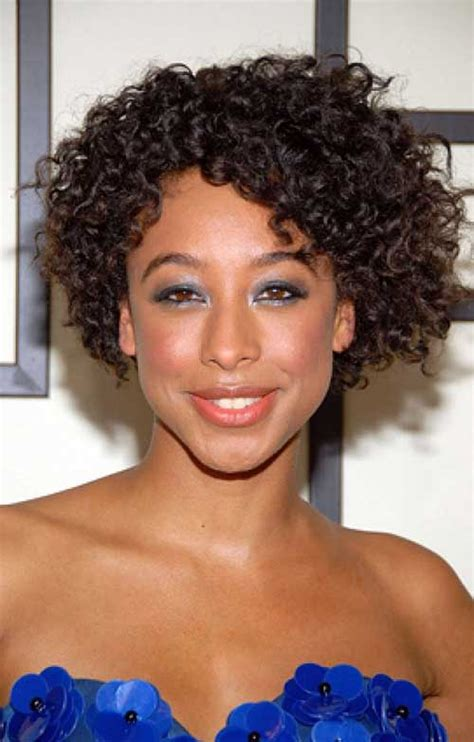 hairstyles 2015 for short hair for black women ideas 15 curly short hairstyles for black women short