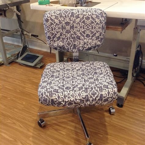 Office Chair Slipcover by Diy Office Chair Slipcover Patterns Parsons Chair Covers