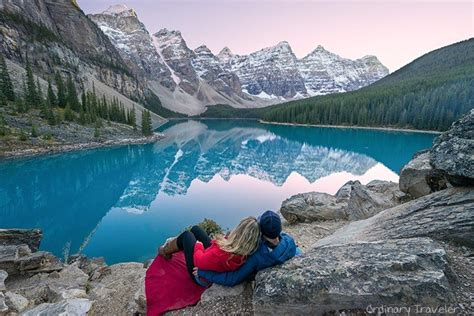 12 most beautiful places visit in alberta canada