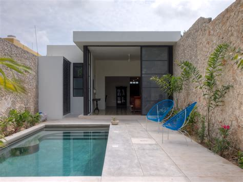 the best of yucatan homes modern home with colonial flair sold merida yucatan real