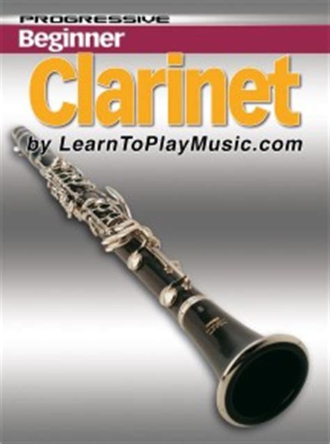 clarinet lessons for beginners books folk traditional instruments lesson books learn to