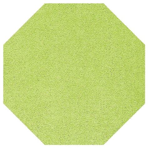 Bright Green Area Rug American Bright Solid Color Lime Green 7 Area Rug Contemporary Area Rugs By Carpet