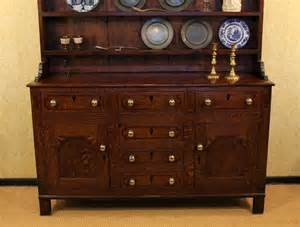 Small Vintage Dresser by Small Oak Dresser C 1820 Antiques Atlas